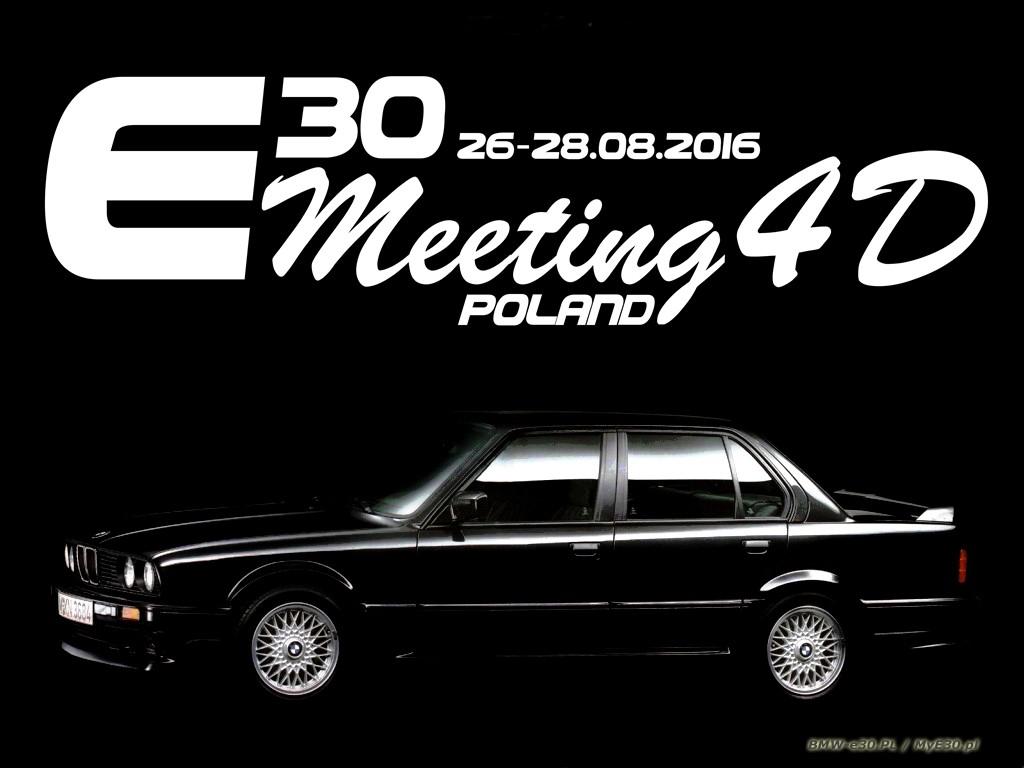 e30M4